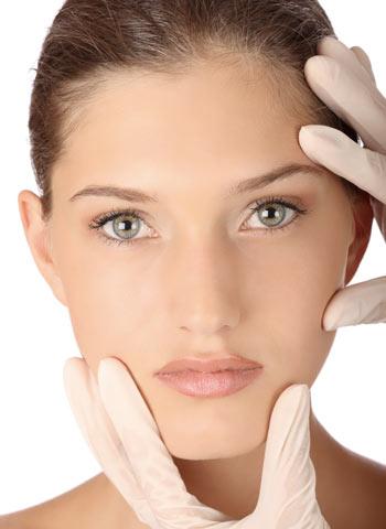Ästhätische Gesichtschirurgie