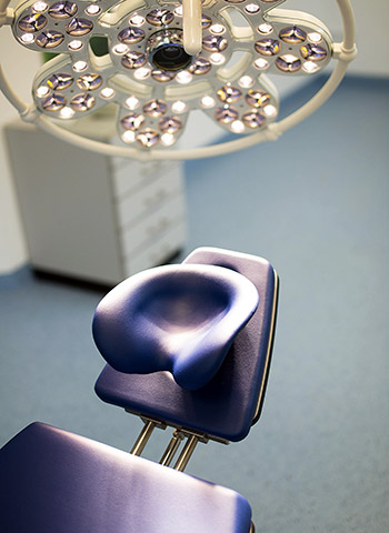 Mund-, Kiefer- und Gesichtschirurgie Behandlungsablauf
