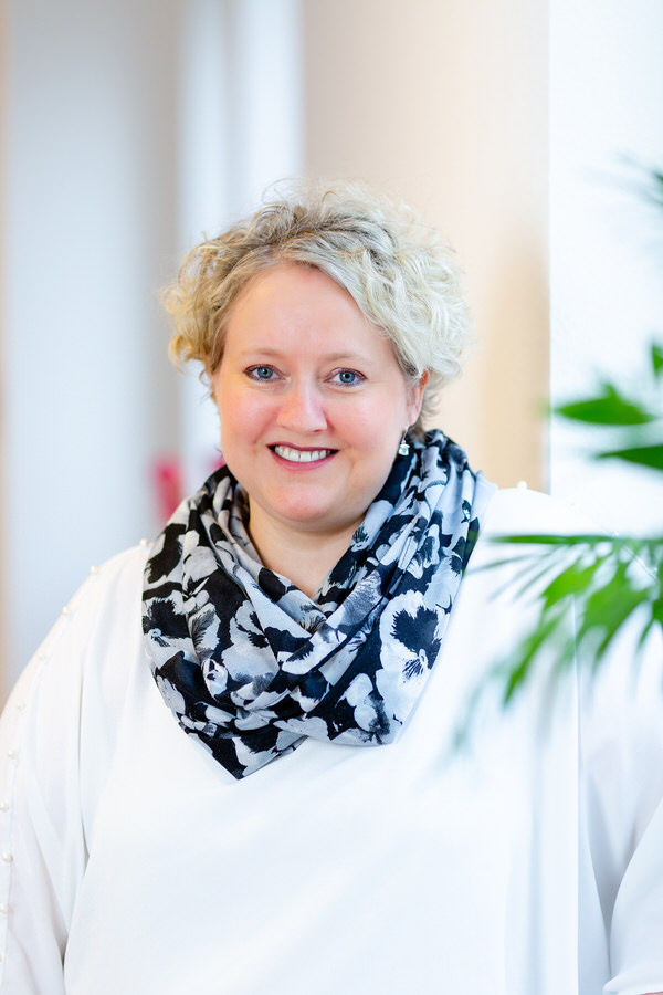 Stefanie van Bruggen
