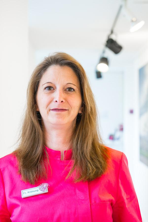 Tanja Krönung